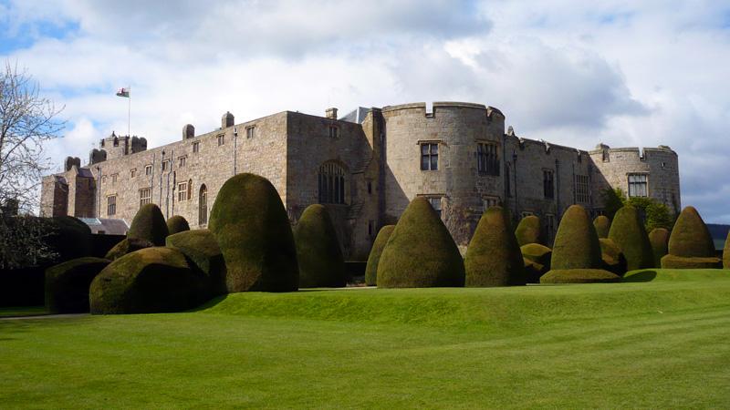 chirk-castle